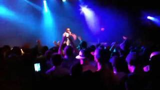 SO RARE - LIL B PERFORMS SHOW ME SUM LIVE IN PHILLY