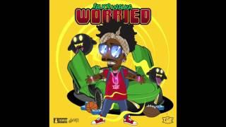 Sauce Walka - Worried (Audio)