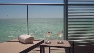 Junior Suite Sea View at Pure Salt Garonda