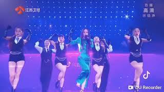 #蔡依林 #怪美的 #現場舞蹈 蔡依林-怪美的 高清舞蹈版