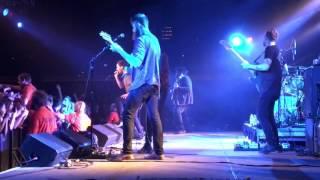 Dance Gavin Dance - We Own The Night live