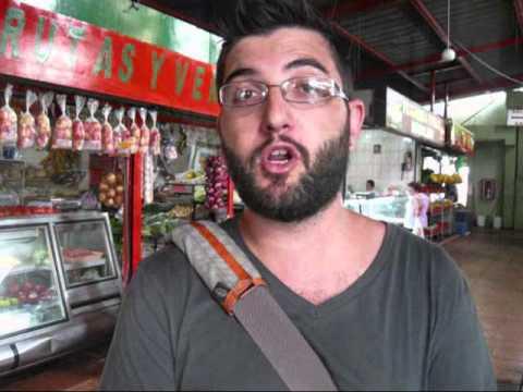 Costa Rica: Grecia Mercado Central – International Living