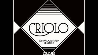 Criolo - Grajaúex HD