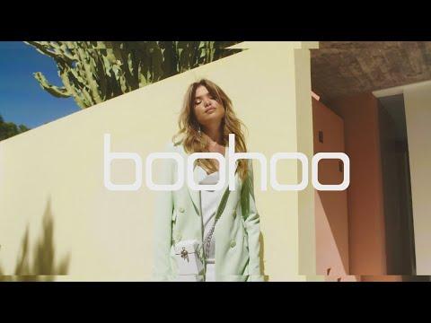 boohoo.com & Boohoo Discount Code video: 1 ITEM, 3 WAYS   SOFT TAILORING   BOOHOO