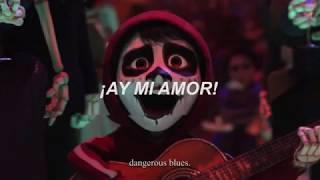 poco loco (letra) // disney pixar's coco