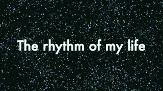 Of the Night - Bastille (Lyrics)