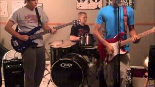 Lonely Boy - The Black Keys (F.U.D.E. Band Cover)