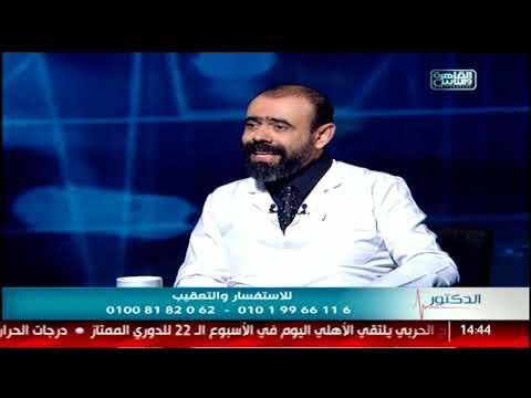 الدكتور | الجديد في زراعة الاسنان مع د نور الدين مصطفى