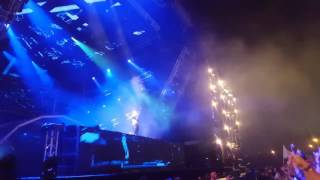 DJ Snake- Ultra SA 2017 (Lean on)