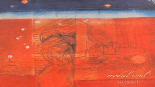 NUJABES - Ordinary Joe (Feat. Terry Callier)
