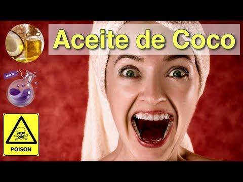¿Es bueno o malo tomar aceite de coco?