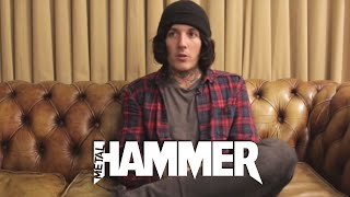Bring Me The Horizon Interview | 'That's The Spirit' | Metal Hammer