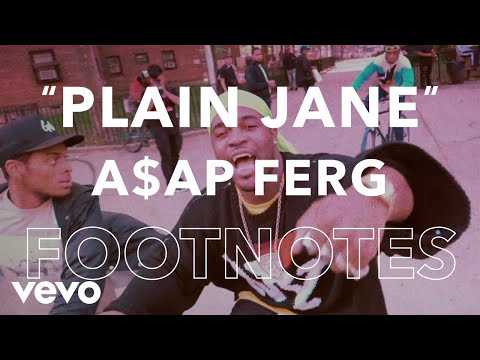 A$AP Ferg - Footnotes: