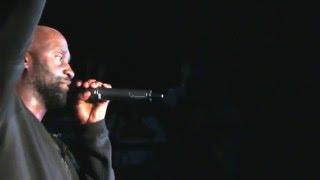 De La Soul live at RhymeFest LA 4/29/16