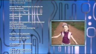 DVD da XUXA 11 com Catarina