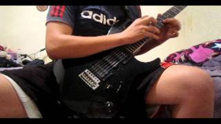 crazy train cover by moha