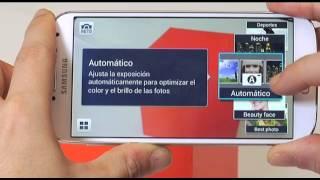 Análisis Samsung Galaxy S4