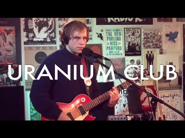 Video oficial de Sunbelt Uranium Club