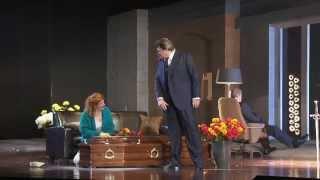 Richard Wagner: TRISTAN UND ISOLDE [Trailer]