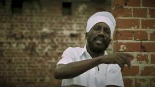 Sizzla - Not Alone - prod. by Morelove Music (Official Video)