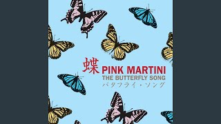 The Butterfly Song (Japanese Version)