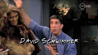Friends: Season 1 Intro (Opening Credits) [HD]