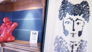 Stolen Picasso Artwork Still Missing 1 Year Later
