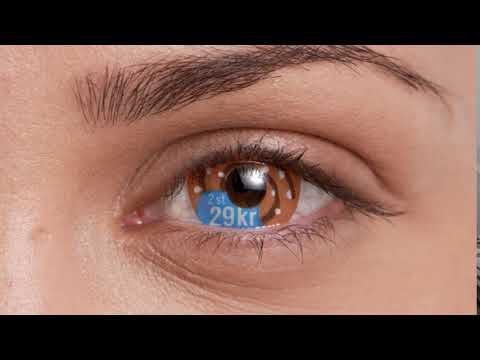 Pressbyran - Eyefluencers 6s
