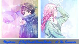 Nightcore -  Ai No Scenario (CHiCOwithHoneyWorks) [Magic Kairo 1412 opening]