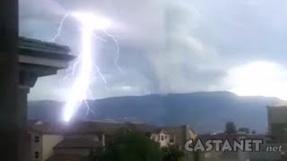 Okanagan Storm Jul. 23