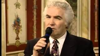Jesus Will Be What Makes It Heaven For Me - Walt Mills (Live)