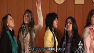 Joel Soares & Grupo de Louvor Jubileu - Amor para sempre