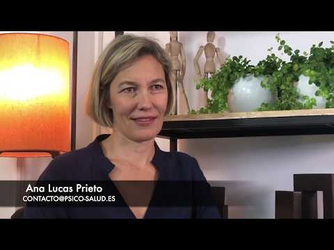 Ana Lucas Prieto - Multimedia