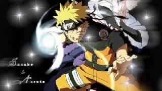 """Naruto shippuden soundtrack:  """"shutsujin"""""""