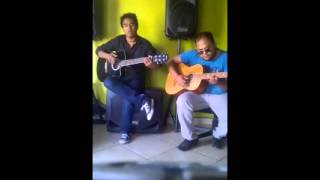 Canción del mariachi Antonio Banderas cover