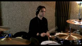 Highway to Hell (AC/DC) - Drum Class with Gianluca Palmieri