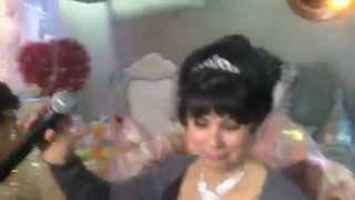 MARIAGE MARSEILLE famille Loucif et CHEBA YAMINA