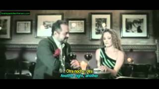 Music with English and Spanish Subtitles - Don Omar, Dile