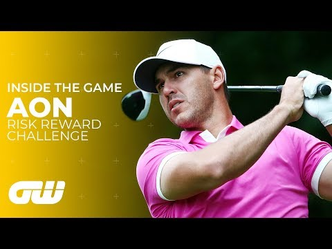 An Amazing Year for the Aon Risk Reward Challenge | Inside The Game | Golfing World