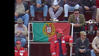 TOURADA EM CASTANHEIRA DO RIBATEJO   ABRIL 3   4 DE 2004 DE JAIME PEREIRA