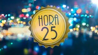 Lanata según Lanata | HORA 25