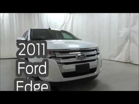 2011 Ford Edge at Schmit Bros in Saukville, WI!
