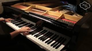 [Pi-G]녹는다 - K.WILL / 구르미 그린 달빛 OST part.6 피아노 Piano Cover