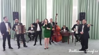 Anne Marie Sarba Ballroom Taraf