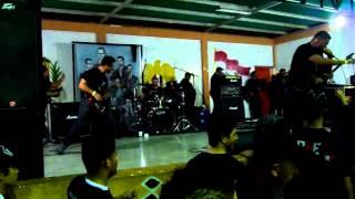 Eternal Sorrow - Semillas Del Odio (En Vivo)
