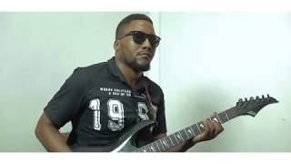 Harmonize X Rich Mavoko - Show Me  {Guitar Version} by Kisso Mundende
