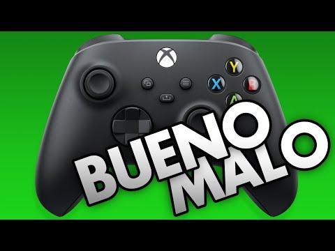 Lo BUENO y lo MALO del Xbox Series X y S! 😄😤 #XboxSeriesX #XboxSeriesS