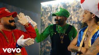 Jon Z, Ñejo, Luigi 21 Plus - Embuste