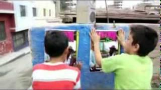 Sabor Y Control - El Bravo (Official Video)