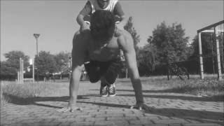 Extreme Calisthenics -  Cristian Gariboldi